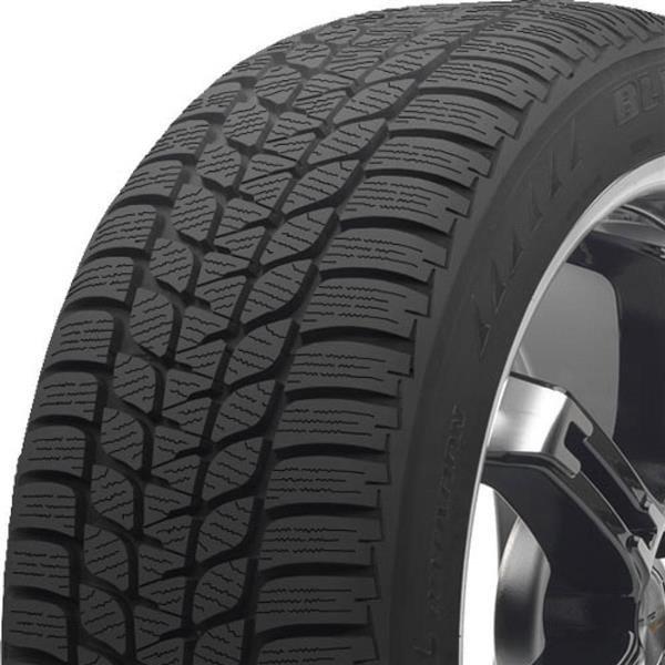 Opony Online Zimowe R15 Bridgestone Blizzak Lm 25 20565r15 94h