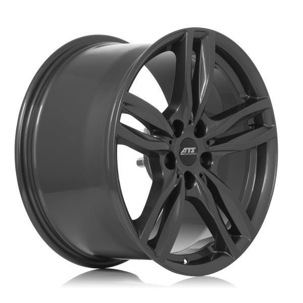 Felgi Aluminiowe 18 Ats Evolution 5x120 8x18 Et34 Dark Grey