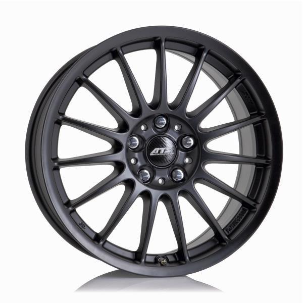 Felgi Aluminiowe 17 Ats Streetrallye 5x100 7x17 Et38 Racing Black