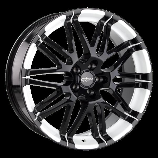 Felgi Aluminiowe 22 Oxigin 14 Oxrock 5x108 10x22 Et45 White