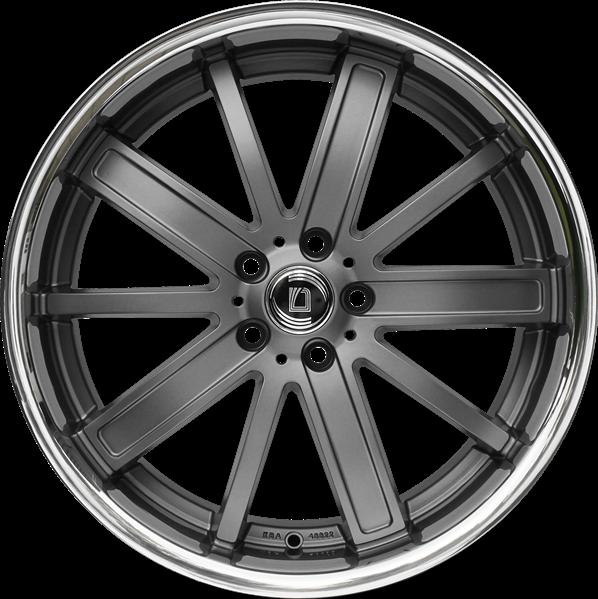 Felgi Aluminiowe 20 Diewe Sogno 5x120 9x20 Et37 Platin Sportwheelspl