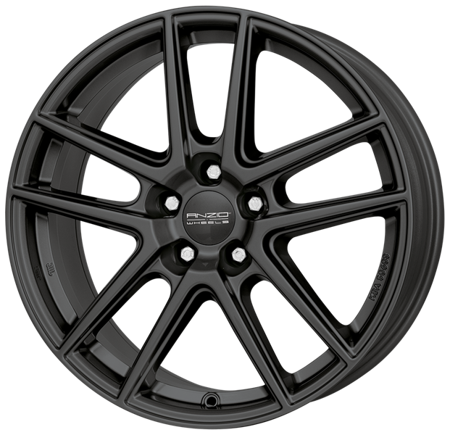 FELGI ANZIO SPLIT 5x114.3 6.5x16 ET38 Racing Black
