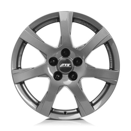 FELGI ATS TWISTER 4x100 6x15 ET45 Dark Grey