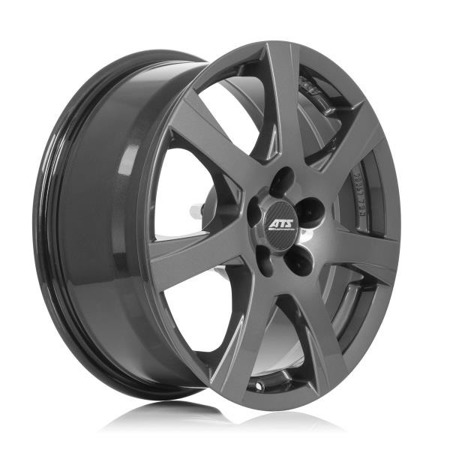 FELGI ATS TWISTER 5x100 6.5x15 ET38 Dark Grey
