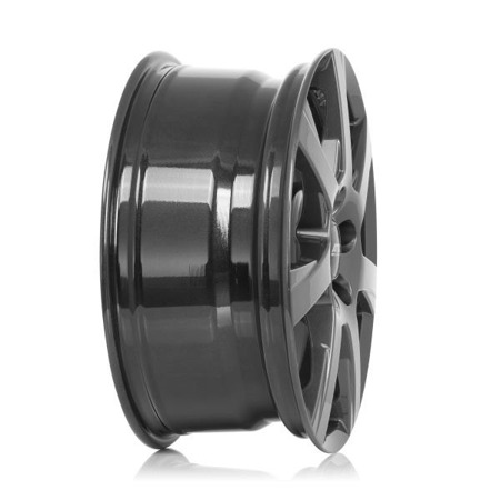 FELGI ATS TWISTER 5x112 8x18 ET40 Dark Grey