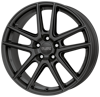 FELGI ANZIO SPLIT 5x112 7x17 ET49 Racing Black